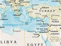 images   map  egypt  turkey          th