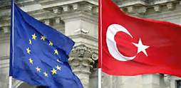 images Turkey-EU flags              th