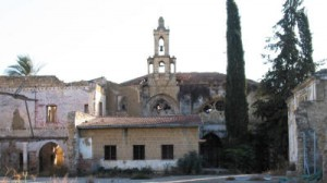 images Occupied Nicosia Armen Church1   Armenian monastery nicosia-5