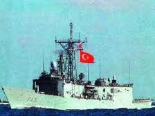 images Turkish ship sismic  images