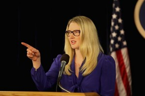 images USA Marie Harf Spokesperson      n_67374_1