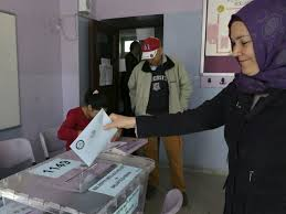 images ballots Turkey    images