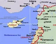 images Cyprus Turkey map   thCA9KDP1B