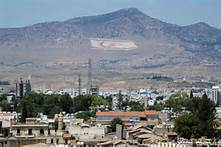 images  occupied area Cyprus      thCADF0XNJ