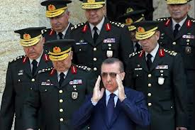 images  military Erdogan with  images