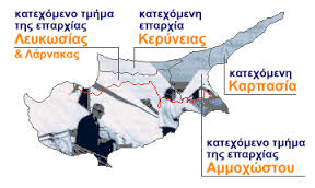 images  Cyprus Map Occupied images