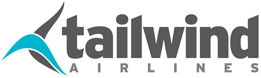 images Taiwl Airlines    tailwind-logo