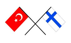 images Turkey Finland Flags