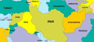 images Turkey Iran MAP  images