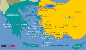 images Greece Turkey MAP  images