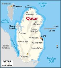 images Katar MAP NNN  images