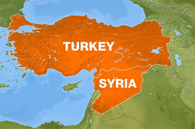 images Turkey Syria MAP N    images