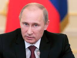 images Putin Alone   images