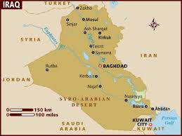 images North Iraq MAP    images