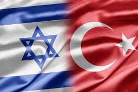 images Turkey Israel Flags    αρχείο λήψης