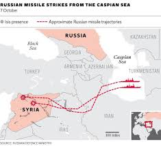 images Russia Syria Missiles Caspian MAP   αρχείο λήψης