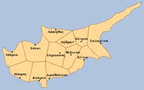 images Soloi Cyprus MAP     images