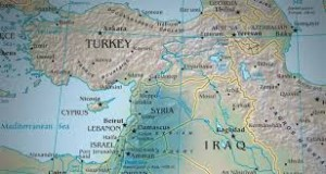 images East Meditteranian MAP  images