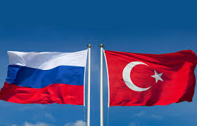 images Russia Turkey Flags   αρχείο λήψης
