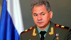 images Russian Defence Minister   images