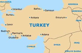 images Turkey Antalya MAP images
