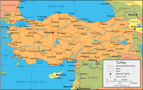 images Turkey MAP   images