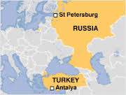 images Turkey Russia MAP   αρχείο λήψης