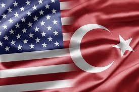 images Turkey USA Flags  images