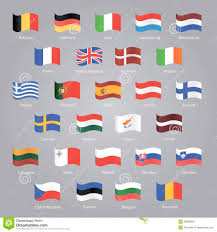 images EU Countries Flags   images