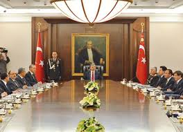 images Turkey National Security Council   αρχείο λήψης
