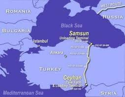 images Turkey Samsun Port MAP Russia   images