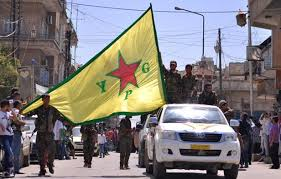images Syria Kurds Flag   images