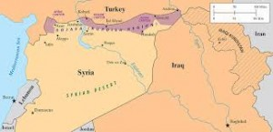 images Syria Kurds MAP    images