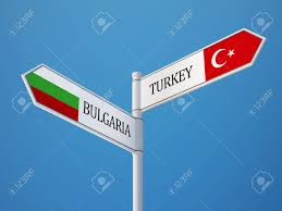images Turkey Bulgaria Flags  images
