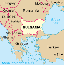 images Turkey Bulgaria MAP   images