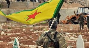images Syria Kurds YPG Flag   αρχείο λήψης