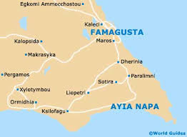 images Famagusta MAP   images