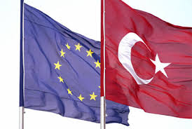 images EU Turkey Flags   images