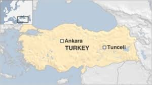 images Turkey Tunceli N MAP    images