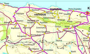 images Kyrenia Map   images