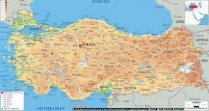 images Turkey MAP General     αρχείο λήψης