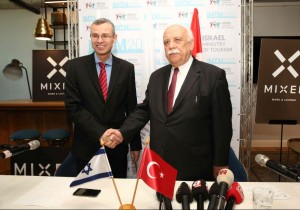 images Turkey Israel Ministers Tourism ShowImage