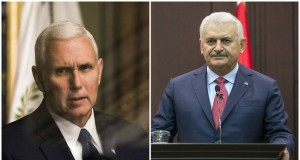 images USA Turkey Pence Gildirim 645x344-pm-yildirim-speaks-to-us-vice-president-by-telephone-1486668794327