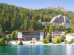 images Crans Montana Hotel images