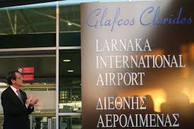 images Larnaca International Airport images