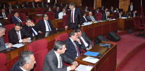 images Illegal Parliament Occupied Cyprus North-Cyprus-News-TRNC-Assembly