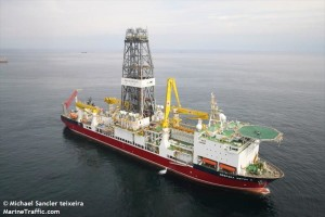 images Turkey Ship Oil Gas DEEPSEA_METRO_II