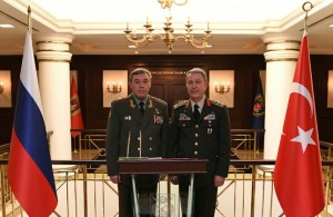 images Gerasimof Akar Turkey Russia 645x420-chief-of-staff-akar-russian-counterpart-gerasimov-discuss-s-400-middle-east-1513360502621