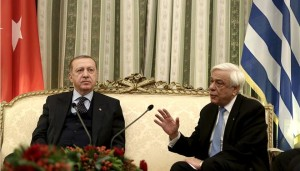 images Pavlopoulos Erdogan Meeting kavgaa