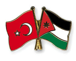 images Turkey Jordan Flags images